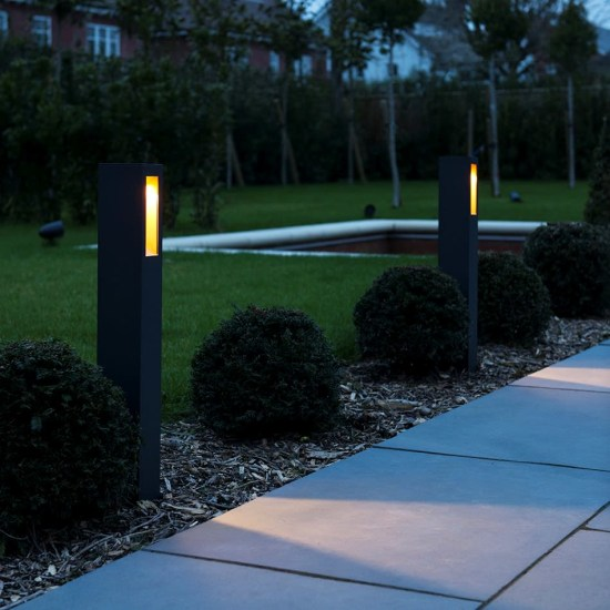 Outdoor Bollards