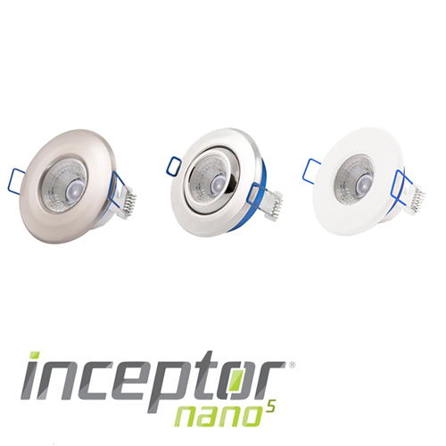 Click Inceptor Nano Downlighter