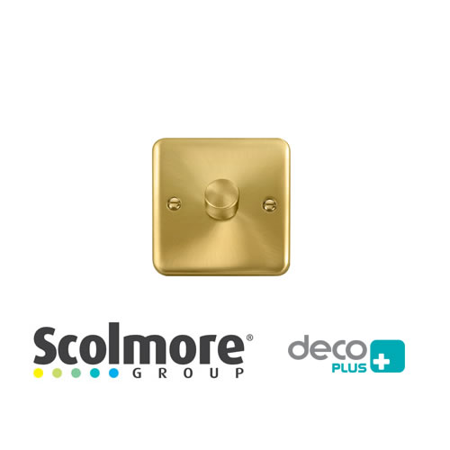 Deco Plus Dimmers