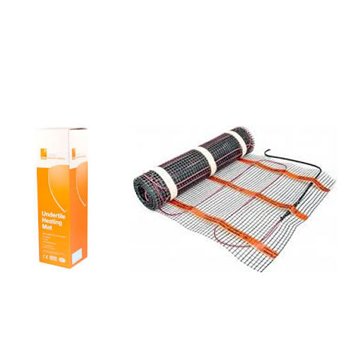 Heat Mat UFMAT010 150W Electric Underfloor Heating Mat
