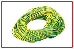 Green Yellow Sleeving