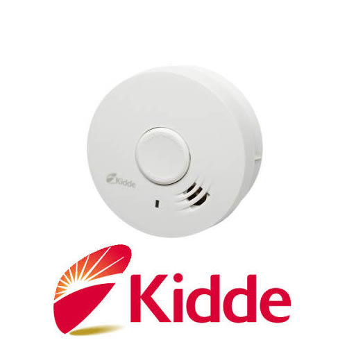 Kidde Fire & CO Detection