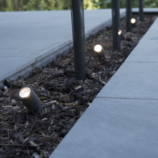 Spike,Ground & Deck Lights