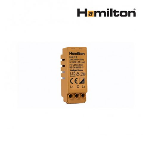 Hamilton LED Dimmer Module LEDIT-B100