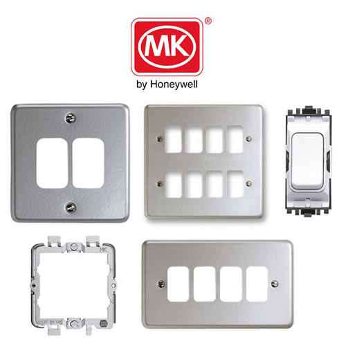 MK Grid Plus Plates & Modules