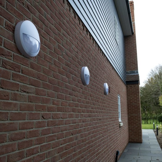 LED Outdoor Bulkhead Lights